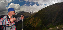 Südtirol, Fotografie, Menschen,