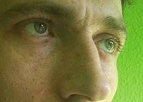 Nase, Augen, Grins2, Pinnwand