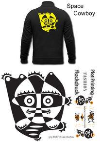 Punk, Mauer, Shorts, Universum