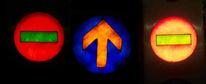 Fotografie, Pfeil, Zeichen, Symbol