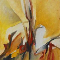 Herbst, Farben, Romanze, Expressionismus