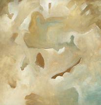 Malerei, Ölmalerei, Abstrakt