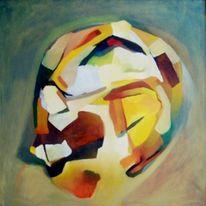 Ölmalerei, Abstrakt, Fotografie, Kind