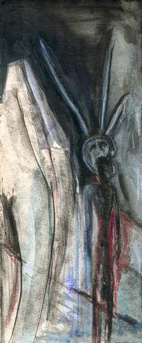 Malerei, Figural, Erscheinung