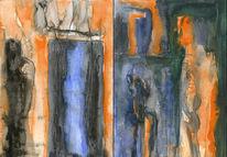 Malerei, Gesundheit