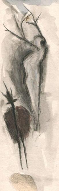 Figural, Malerei