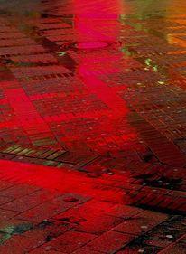 Kalt, Fotografie, Rot