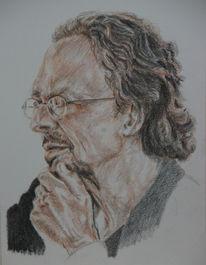 Portrait, Viktringer kreis, Identifikation, Literatur