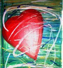 Dekoration, Acrylmalerei, Malerei, Geschenk