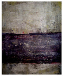 Malerei, Metamorphose, Mischtechnik, Abstrakt