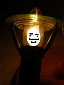 Glühlampe, Mexikaner, Fotografie