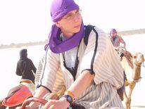 Fotografie, Menschen, Kamel