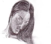 Zeichnungen, Kontrast