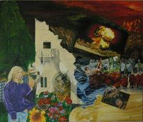 Figural, Romeo, Drama, Malerei