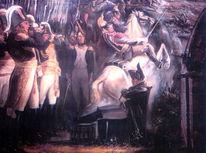 Malerei, Napoleon