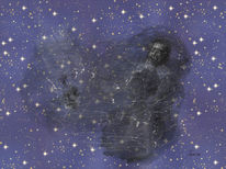 Gouachemalerei, Galileo, Malerei, Galilei