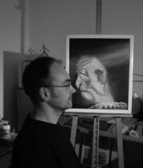 Digital, Menschen, Selbstportrait, Fotografie