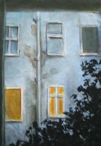 Landschaft, Malerei, Berlin,