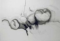 Beere, Zeichnungen, Abstrakt, Ohr
