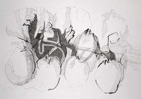 Zeichnungen, Wein, Jahr