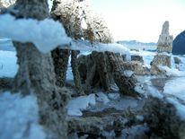 Fotografie, Österreich, Schnee, Eis