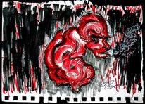 Zeichnungen, Elend