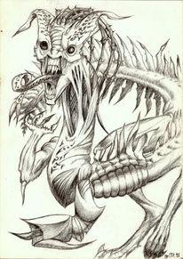 Schräg, Monster, Dekadent, Psychedelisch