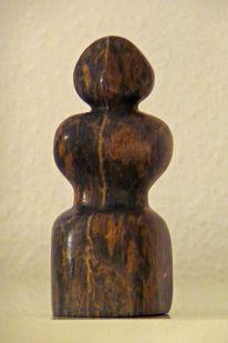 Stein, Figur, Weiblich, Skulptur