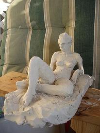 Keramik, Schönheit, Kunsthandwerk, Figur