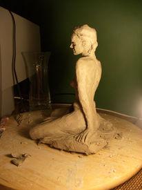 3d, Akt, Skulptur, Fotografie