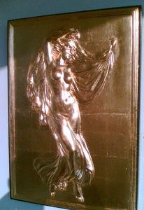 Kunsthandwerk, Blattgold