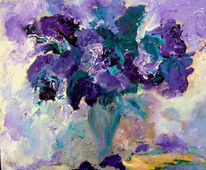 Positiv, Farben, Acrylmalerei, Lebendig
