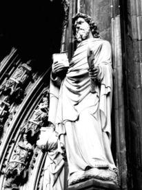 Dom, Fotografie, Kathedrale, Köln