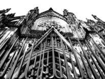 Kathedrale, Kirche, Köln, Kölner dom