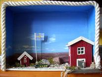 Kunsthandwerk, Schweden