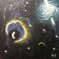 Malerei, Gott
