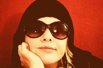Rot, Fotografie, Menschen, Sonenbrille