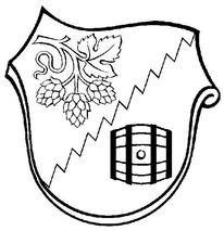 Heraldik, Firma, Fass, Design