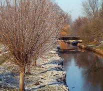 Spaziergang, Landschaft, Fluss, Fotografie