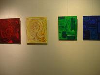 Ausstellung,