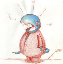 Zeichnungen, Tag, Schatz