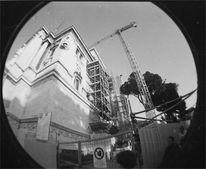 Fotografie, Rom, Architektur, Geschichte