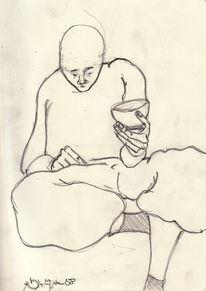 Berlin, Zeichnungen