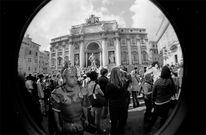 Antike, Fotografie, Reiseimpressionen