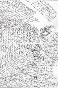 Gestaltung, Schrift, Zeichnungen
