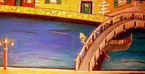 Stimmung, Venedig, Malerei, Erinnerung