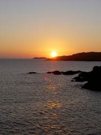 Sonnenuntergang, Fotografie, Klassiker