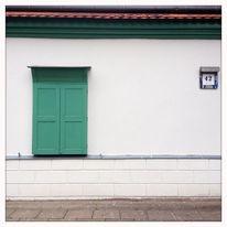 Architektur, Berlin, Leben, Haus