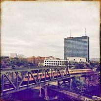 Stadt, Fotografie