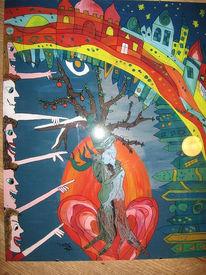 Malerei, Leben, Liebe
